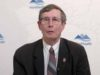 Dr Richard Stanwick, Island Health, CMHO