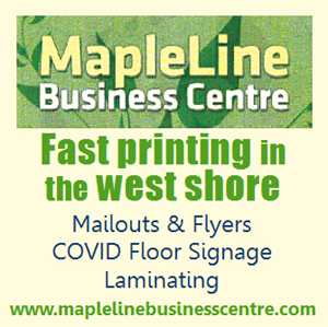 MapleLine Business Centre - printing & laminating, web content & site development
