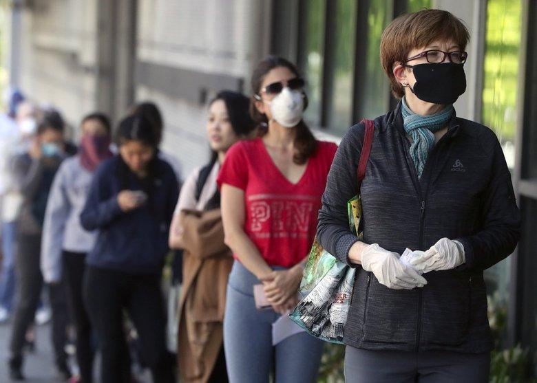 masks, retail