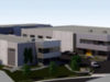 Seaspan facility in Colwood, rendering