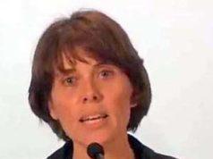 Sonia Furstenau, BC Green Party leader