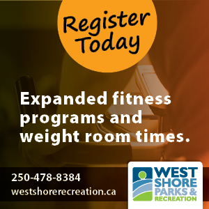 West Shore Parks & Recreation, fitness, weight room