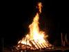 bonfire, Colwood, Halloween 2019