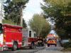 fire trucks, Langford