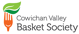 Duncan Food Bank, Cowichan Valley Basket Society