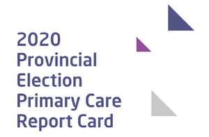 family physicians, report card, bc election