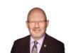 Randall Garrison, MP, 2020