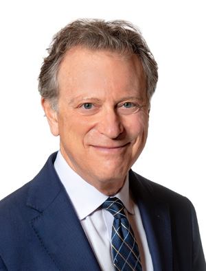 George Heyman, NDP