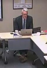 Scott Stinson, Superintendent, SD62