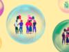 social bubbles, COVID