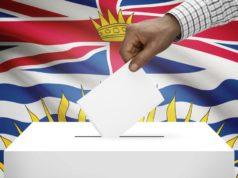 ballot box, voting