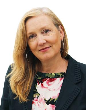 Brenda Bailey, NDP Candidate