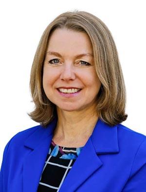 Mitzi Dean, Esquimalt-Metchosin