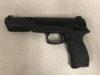 replica handgun, RCMP