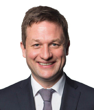Transportation Minister, Rob Fleming