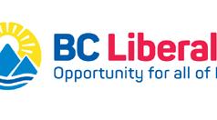 BC Liberals, logo