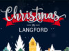 Christmas in Langford, 2020, events