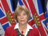 Isobel Mackenzie, BC Seniors Advocate, Nov 3 2020