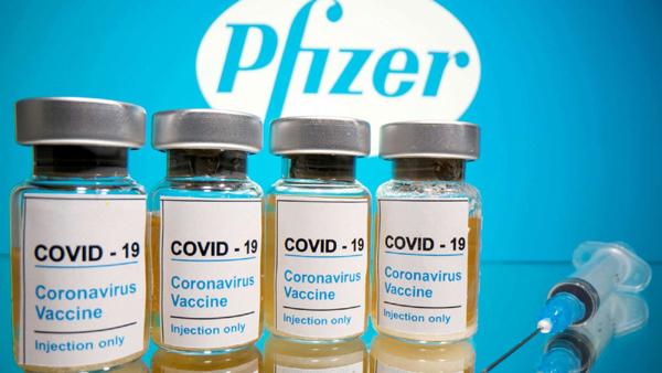 Pfizer, vaccine, COVID