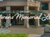 Veterans Memorial Lodge, long-term care