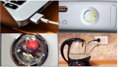 appliances, BC Hydro