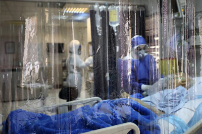 COVID, critical care, hospital, nurse, patient