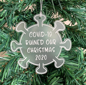 COVID ruined Christmas