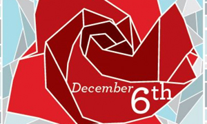 National Day of Remembrance, December 6