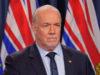 Premier John Horgan, December 2 2020