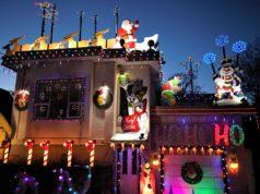 holiday decorations, Christmas