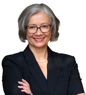 Jennifer Whiteside, education minister