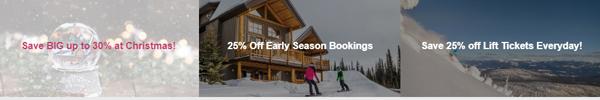 Big White, ski resort