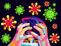 mental stress, mental health, pandemic