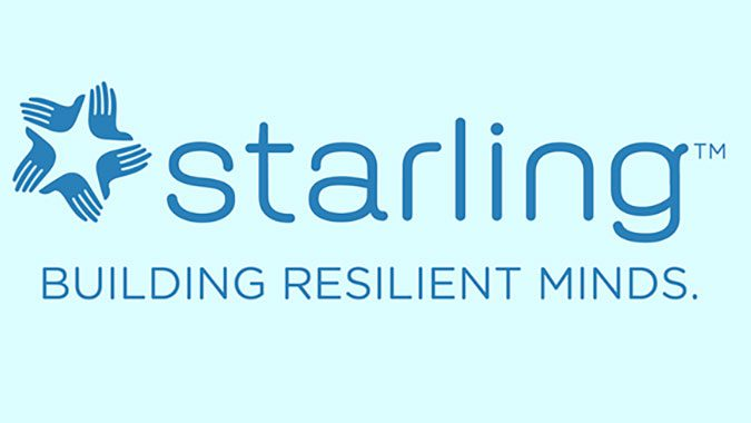 Starling, mental health support