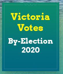 Victoria votes 2020