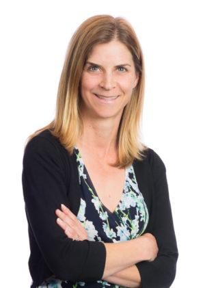 Christine Bergeron, Vancity CEOty