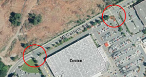 Costco, McCallum Road, Langford