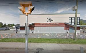 Drinkwater Elementary, Duncan, SD79