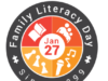 Family Literacy Day