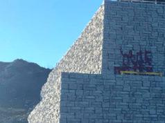 graffiti, racism