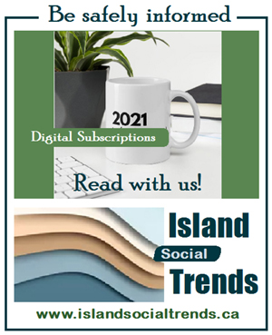 Digital Subscriptions – Premium or Economy – Call 250-217-5821