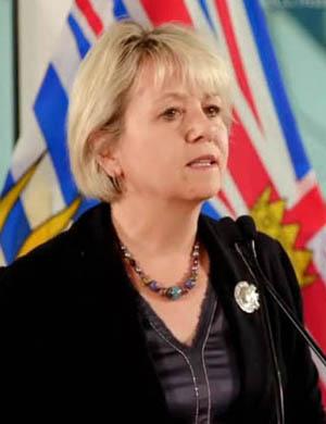 Dr Bonnie Henry, January 29 2021