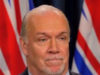 Premier John Horgan, January 27 2021