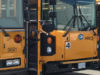 school buses, SD62