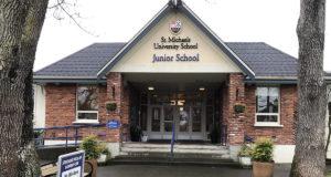 st michaels school, junior campus, oak bay