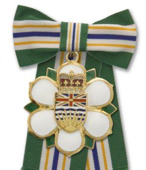 Order of BC