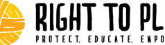 Right to Play, logo