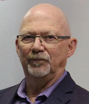 Randall Garrison, MP, Sept 2019