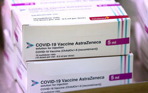 AstraZeneca, vaccine