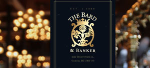 Bard and Banker